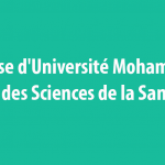 Bourse Université Mohammed VI
