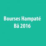 Bourses-Hampaté-Bâ-2016