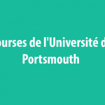Bourses de l'Université de Portsmouth