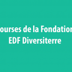 Bourses de la Fondation EDF Diversiterre