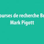 Bourses de recherche BnF - Mark Pigott 2016-2017
