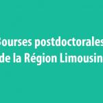 Bourses postdoctorales de la Région Limousin