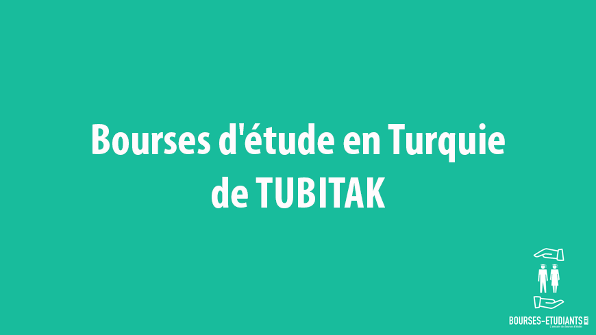 bourses-tubitak