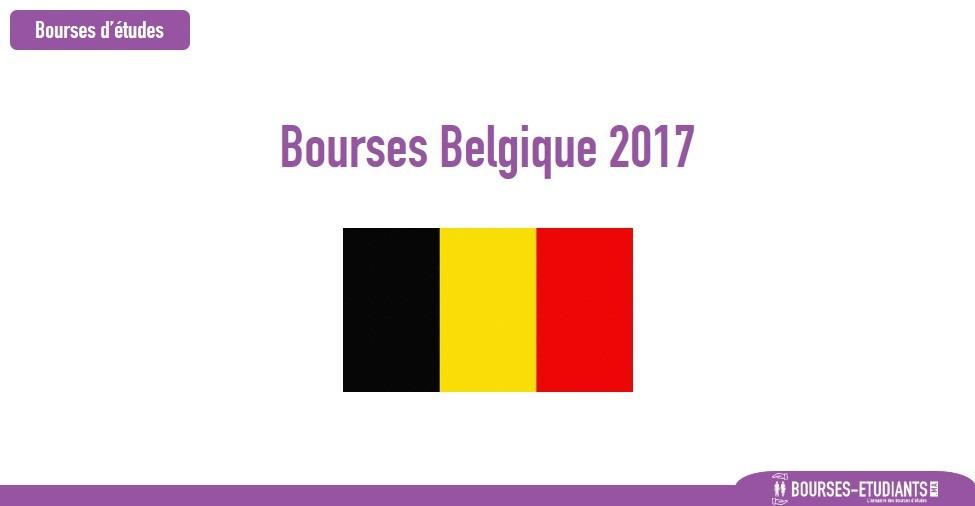 Bourse Belgique