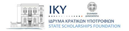 State Scholarships Foundation (Ι.Κ.Υ.)
