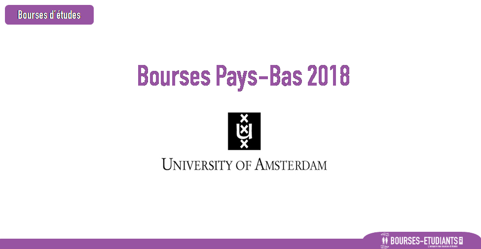 Bourse dtudes pays bas 2018 amsterdam excellence scholarship bourse dtudes pays bas 2018 amsterdam excellence scholarship spiritdancerdesigns Images