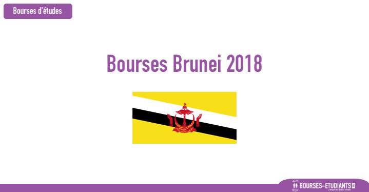 bourse etudiant 2018 date