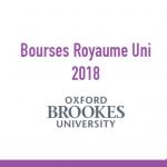 Richard Haill - oxford brookes university