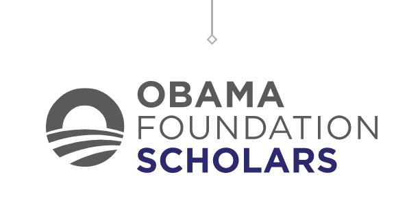 Obama Foundation Scholars