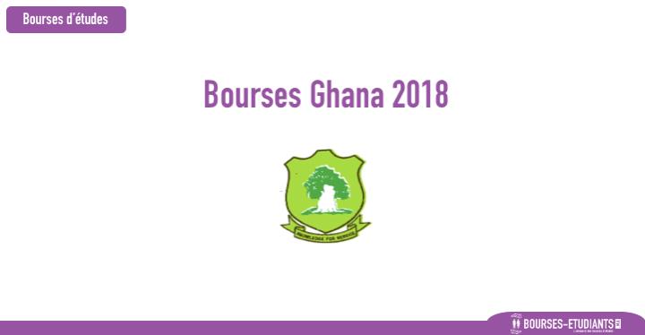 Ghana Bourse Maroc