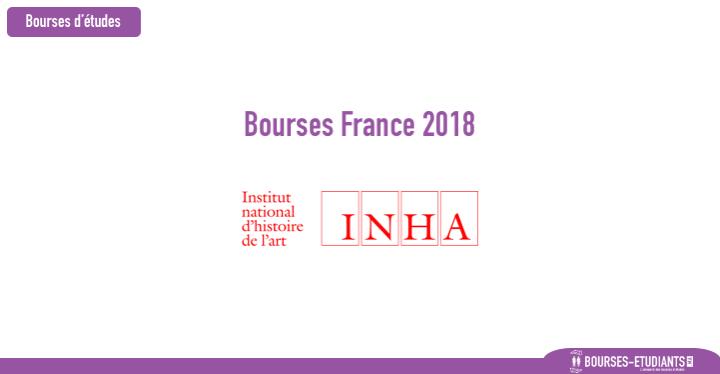 Bourses Maroc INHA