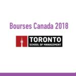Toronto School of Management BOurses Maroc