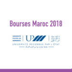 Bourses Maroc UPM