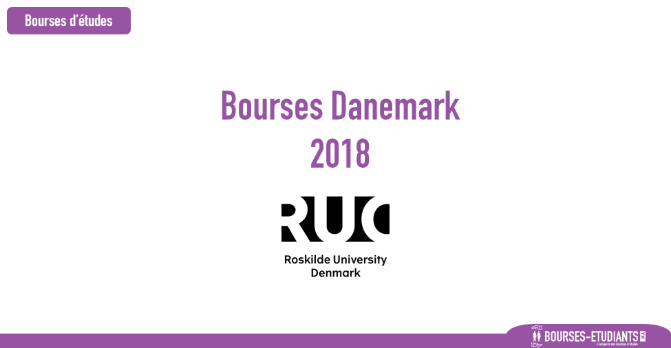 Roskilde 2018 Bourses Maroc