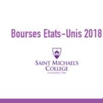 Saint Michael's College bourses maroc