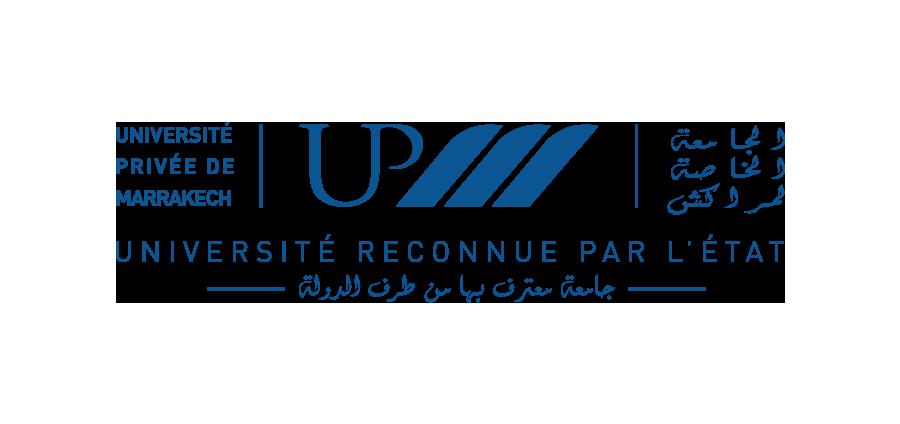 Bourses d 39 tudes maroc 2018 universit priv e de marrakech upm bourses - Formation a distance diplomante reconnue par l etat ...