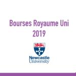 bourse Newcastle university
