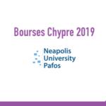 Université de Neapolis bourses