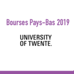 Pays-Bas université de twente
