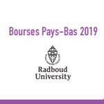 Radboud University bourses
