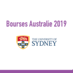 bourse University of Sydney