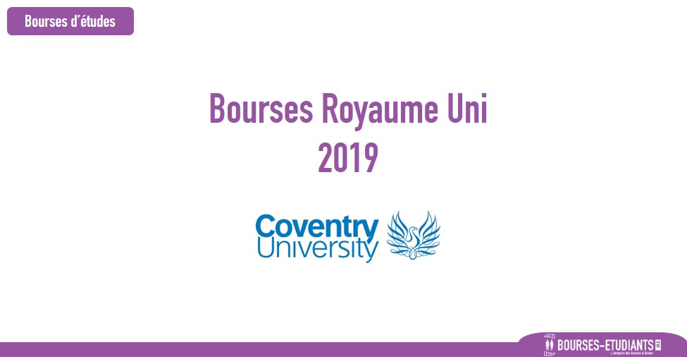bourse Coventry University