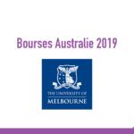 bourse University of Melbourne
