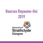 bourse University of Strathclyde