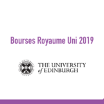 bourse University of Edinburgh