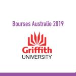 bourse Griffith University