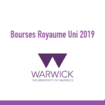 bourse University of Warwick