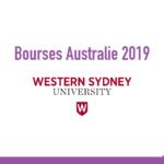 bourse Western Sydney University