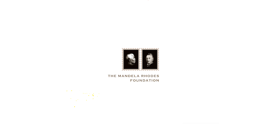 Mandela Rhodes Foundation
