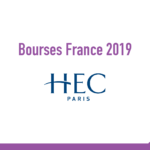bourse HEC Paris