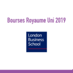 bourse London Business School