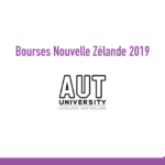 bourse Auckland University of Technology
