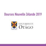 bourse University of Otago
