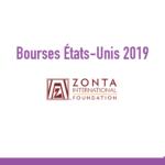bourse zonta