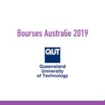 bourse Queensland University of Technology