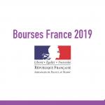 bourse Ambassade de France au Maroc