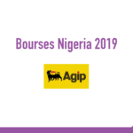 bourse Nigerian Agip Exploration