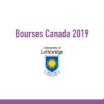 bourse University of Lethbridge
