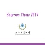 bourse Zhejiang Gongshang University