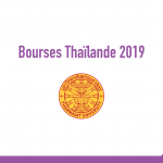 bourse Thammasat University