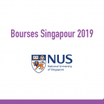 bourse National University of Singapore