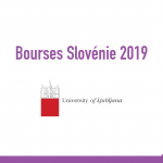 bourse Ljubljana University