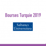 bourse Sabancı University