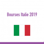 bourse Italian government awards