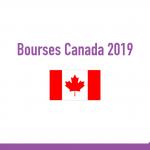 bourse Vanier Canada Graduate Scholarships
