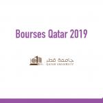 bourse Qatar University